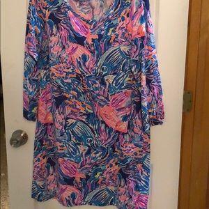 BEAUTIFUL Lilly dress! ✨